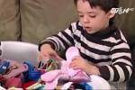 Phẫu thuật chuyển giới cho bé 4 tuổi