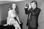 Thêm hàng loạt video Donald Trump ăn chơi cùng người mẫu Playboy bị phát tán