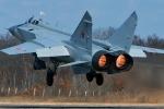 Hàng chục máy bay do thám xuất hiện ngay sát biên giới Nga
