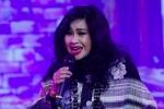Thanh Lam nồng nàn hát vì bệnh nhân nghèo