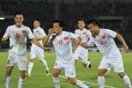 Đội trưởng Philippines: Việt Nam, Thái Lan cạnh tranh chức vô địch AFF Cup