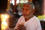 Cụ ông 120 tuổi vẫn còn 'trinh' chia sẻ bí quyết sống thọ