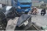 Tai nạn thảm khốc khiến 4 người chết ở Sơn La: Tin mới nhất