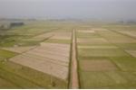 Video: Khu đất 100 ha dự kiến làm trường đua ngựa tại Hà Nội nhìn từ flycam