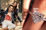 Nghi vấn Kim Lý cầu hôn Hà Hồ bằng nhẫn kim cương đắt tiền