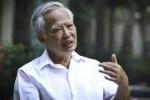 Nguyên Phó Thủ tướng Vũ Khoan: 'Làm kinh tế, ngoại giao mà không biết văn hoá thì không làm được đâu'