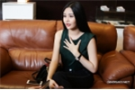 Le Au Ngan Anh: 'Toi khong thi nhan sac nua vi qua met moi' hinh anh 2