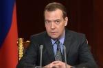 Thủ tướng Nga: 'Các biện pháp trừng phạt của Mỹ là vô nghĩa'