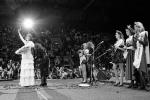 Ảnh: Cuộc thi hoa hậu đầu tiên của Liên Xô diễn ra thế nào?
