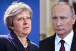Chuyên gia an ninh quốc phòng: Nga và phương Tây đang rơi vào Chiến tranh Lạnh 2.0, đe dọa toàn cầu