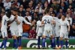 Chelsea đánh bại Burnley, níu giữ hy vọng dự Champions League mong manh