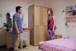 Gao nep gao te tap 37: Le Phuong rot nuoc mat xep hanh ly cho chong theo nhan tinh hinh anh 3