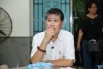 Phi Nhung, Quyen Linh nghen ngao den vieng nghe si Thanh Hoang luc toi muon hinh anh 9