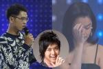 Phạm Quỳnh Anh xúc động trước thí sinh có giọng hát giống Wanbi Tuấn Anh