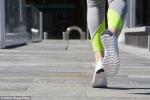 Tập thể dục mỗi ngày làm tăng khả năng sống sót đến 55%