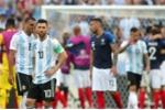 HLV Sampaoli: Argentina làm mọi thứ cho Messi, nhưng lúc được lúc không