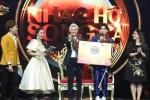 Vicky Nhung – Thanh Sang dang quang quan quan 'Nhac hoi song ca' hinh anh 1