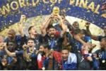HLV Deschamps: Không cần biết đẹp hay xấu, Pháp là nhà vô địch