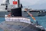 Báo Mỹ: Kilo Việt Nam nguy hiểm thứ 2 trong kho vũ khí Nga