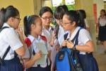 TP.HCM dự kiến thi tuyển sinh lớp 10 vào đầu tháng 6