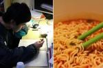 Đêm nào cũng ăn mì tôm để thức ôn thi, nam sinh 18 tuổi mắc ung thư dạ dày