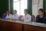Thai nhi vừa ra đời chết bất thường ở Lâm Đồng: Trưởng khoa nghỉ việc, đình chỉ 3 nữ hộ sinh
