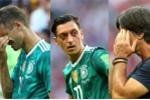 Tận cùng nỗi ê chề của đội tuyển Đức tệ hại nhất lịch sử World Cup