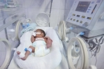 Hy hữu: Bé trai sơ sinh qua đời bất ngờ động đậy trước khi được hỏa táng