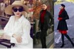 Hoa hậu Hà Kiều Anh sung sướng như bà hoàng, 1 tuần đi du lịch 3 quốc gia