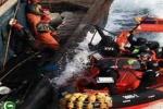 HQ cho phép an ninh biển nổ súng với tàu cá Trung Quốc
