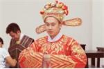 Dương Triệu Vũ hồi hộp tập nhạc kịch