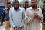 Pakistan cấm ăn thịt người sau vụ việc quật mộ lấy xác