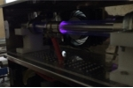 Ứng dụng công nghệ plasma phi nhiệt xử lý khí thải trên động cơ ôtô