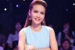 Yến Trang khoe vẻ đẹp quyến rũ không tì vết