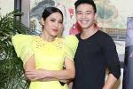 Bạn gái phản đối Đông Hùng đóng MV với Hà My