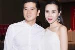 Lưu Hương Giang - Hồ Hoài Anh cùng nhau chạy show đêm Giao thừa