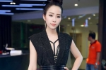 Hoa khôi Nam Em bất ngờ lột xác chuẩn bị 'tấn công' showbiz