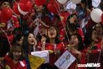 Bóng đá Việt Nam cảm ơn 'Thượng đế'