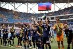 Vòng bảng World Cup 2018: Ấn tượng châu Á và cái kết kịch tính như phim