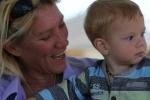 Ngưỡng mộ bà mẹ nuôi con bằng sữa mẹ suốt 7 năm
