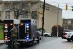 Video, Ảnh: Hiện trường vụ xả súng đẫm máu vào nhà thờ ở Mỹ