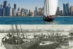 Ngỡ ngàng Dubai cách đây 50 năm