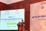 Hợp tác xây dựng hệ sinh thái khởi nghiệp sáng tạo Việt Nam - Hàn Quốc