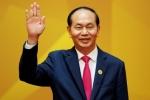 Dấu ấn sự nghiệp của Chủ tịch nước Trần Đại Quang