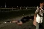 Tông chết người, gã tài xế vẫn bình tĩnh xóa hết dấu vết để trốn tội