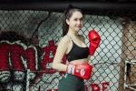Ngọc Trinh sẽ là Ring girl giải đấu võ thuật lớn nhất Việt Nam
