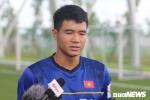 Cong Phuong chay rat nhanh, nhung chua phai vo doi o Olympic Viet Nam hinh anh 3