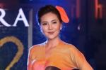 Đan Lê, Mai Ngọc cùng dàn MC - BTV VTV xinh đẹp trong lần đầu diễn thời trang