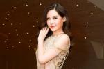 Hoa hậu Đại dương Ngân Anh tiếp tục gây tranh cãi về nhan sắc khi tái xuất