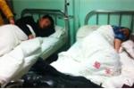 Thế giới 24h: 'Hận đời', tài xế đâm 23 trẻ em